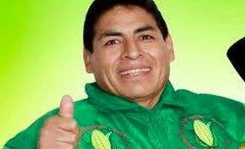Insólito: un alcalde se escondió borracho en un ataúd | Perú