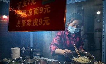 En Wuhan, prohibieron la cría y consumo de animales salvajes   Coronavirus