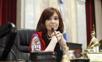 La AFI denunció que el macrismo espió a Cristina | Espionaje ilegal