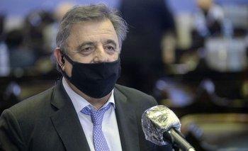 En cruzada anticuarentena, Negri dijo que habló con Macri | Coronavirus en argentina