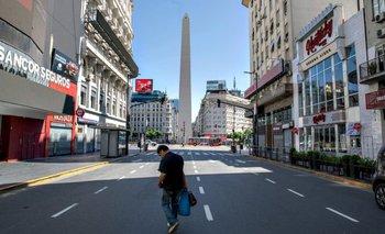 Qué pasará con la cuarentena en Ciudad de Buenos Aires | Coronavirus en argentina