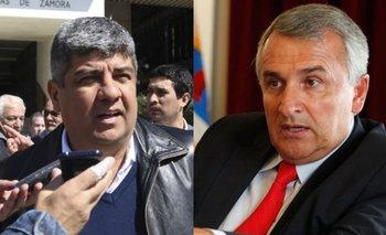 Moyano se enojó con Morales y le hizo una exigencia | Coronavirus en argentina