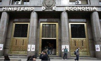 Detectaron un caso positivo en el Ministerio de Economía | Coronavirus en argentina