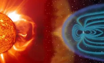 Confirman que el campo magnético de la Tierra se debilita | Fenómenos naturales