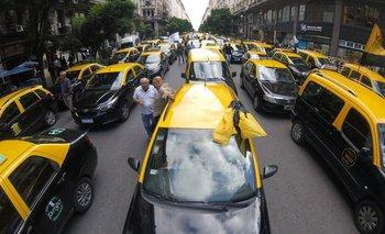 Taxistas en alerta ante la iniciativa de Uber | Transporte