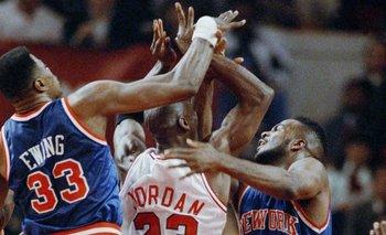 Figura histórica de la NBA tiene coronavirus y está internado | Básquet