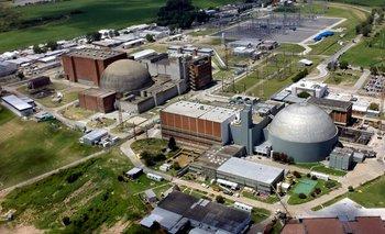 Nuevo récord de generación de energía nuclear en abril | Energía nuclear