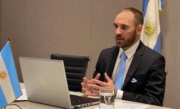 Blanqueo de capitales: el proyecto del Gobierno para traer dólares al país | Reactivación económica