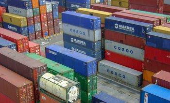 En pandemia volvió a reprimarizarse la exportación | Crisis económica