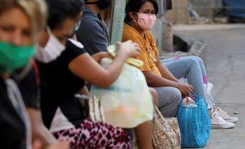 El IFE y el ATP impidieron que el aumento del hambre | Coronavirus en argentina