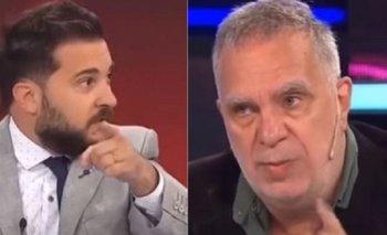 Brancatelli liquidó a periodista macrista anticuarentena | Intratables