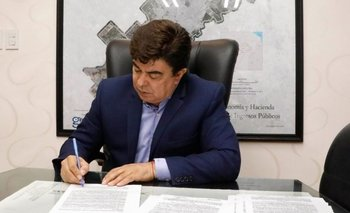 Espinoza autorizó la reapertura de 53 fábricas en La Matanza | Coronavirus en argentina