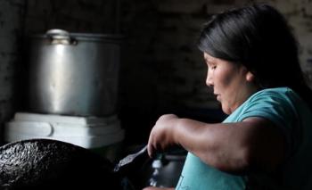Migrantes en la Argentina: sin ingresos ni asistencia social | Coronavirus en argentina