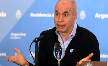 Encuestas 2021: se complican las ambiciones de Rodríguez Larreta | Encuestas 2021