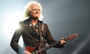 Alerta: Brian May sufrió un infarto y estuvo cerca de morir | Música