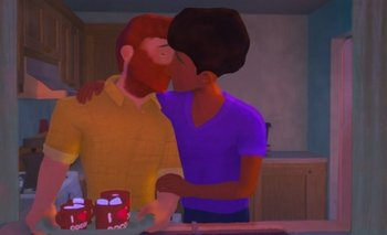Pixar se adelanta y lanza su primer corto con personajes gay | Cine