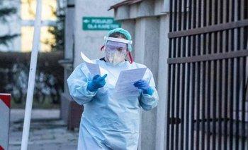 Confirmaron 552 nuevos casos y los contagiados ya son 12.628 | Coronavirus en argentina