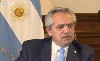 Alberto Fernández reveló su mayor temor en esta pandemia  | Coronavirus en argentina