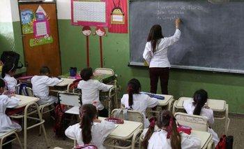 El Gobierno ya piensa en el regreso de las clases | Coronavirus en argentina