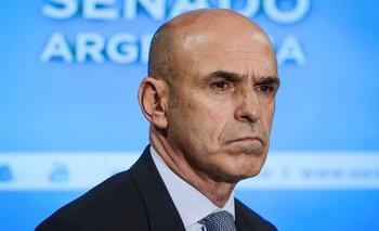 La AFI presentó una denuncia por espionaje en la era Macri | Cristina caamaño