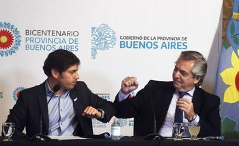 Alberto activa un plan por la inseguridad en el conurbano: las claves | Provincia