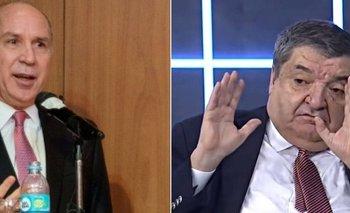 Juan Ramos Padilla destrozó a Ricardo Lorenzetti | Cuarentena obligatoria