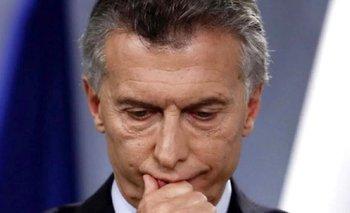 Insólito: Macri reapareció y se preocupó por la democracia | Coronavirus