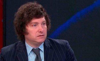 El economista liberal Milei también cobró el ATP | Coronavirus en argentina