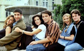 """HBO reveló nuevos detalles sobre la reunión de """"Friends""""   Series"""