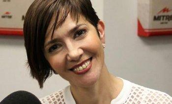 Cristina Pérez volvió a atacar a Sergio Berni | Coronavirus en argentina