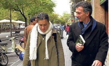 La hija de Macri también fue a EE.UU. en cuarentena | Macristas en fuga