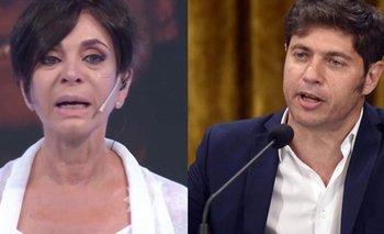 Insólito enojo de Gutiérrez con Kicillof por un anuncio | Coronavirus en argentina