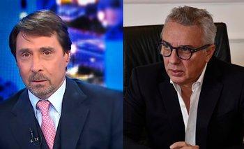 Zamora destrozó a Feinmann por una fake news sobre COVID-19 | Coronavirus en argentina