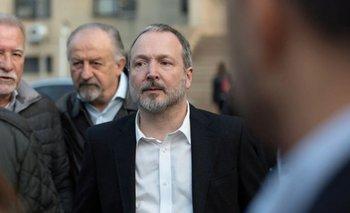 Sabbatella apuntó contra Macri como responsable del espionaje | Espionaje ilegal