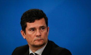 Tras la polémica, se canceló la charla de Moro en la UBA | Sergio moro