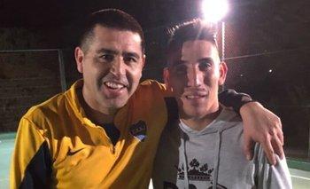 El regreso de Centurión a Boca, cada vez más cerca | Fútbol argentino