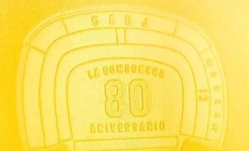 Furor por la nueva camiseta de Boca en homenaje a La Bombonera | Fútbol argentino