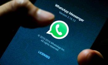 WhatsApp dejó de funcionar en algunos dispositivos | Celulares