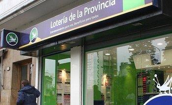 Alerta, timberos: Vuelven a abrir las agencias de lotería   Coronavirus en argentina