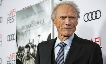 Se vienen los 90 años del legendario Clint Eastwood  | Efemérides
