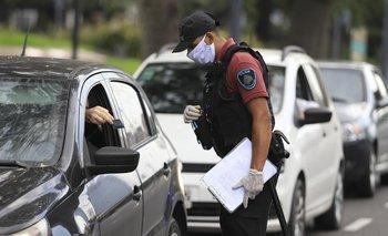 Certificado de Circulación: ¿Cómo y quiénes deben sacarlo? | Coronavirus en argentina