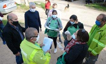 Aislaron otro barrio bonaerense por aumento de casos | Coronavirus en argentina