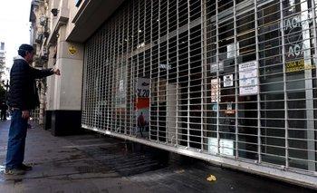 Santa Fe: comerciantes presionan pero el Estado no cede | Coronavirus en argentina