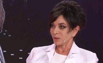 Mónica Gutierrez se despidió de El Trece | Monica gutierrez