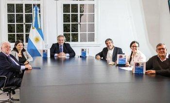 El gabinete de Alberto Fernández (IV): ¿la edad importa? | Alberto presidente