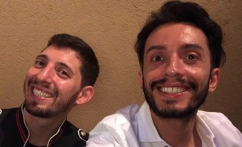 Avalan que pareja gay tenga un hijo por gestación solidaria   Adopción