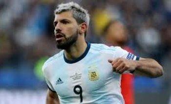 El Kun Agüero explotó contra Jorge Sampaoli y lo ridiculizó | Selección argentina