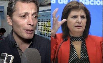 Gray salió al cruce de Bullrich por su campaña anticuarentena | Coronavirus en argentina