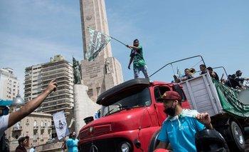 1° de Mayo: en pandemia y con una democracia amenazada | Día del trabajador