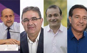 Santa Fe, Mendoza, Catamarca y Misiones abrieron sus sesiones | Apertura de sesiones ordinarias
